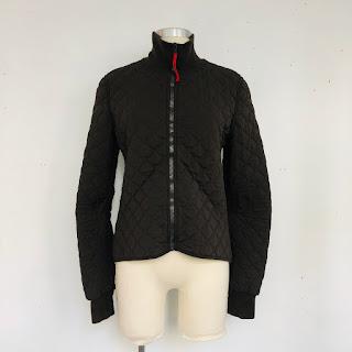 Prada Quilted Jacket
