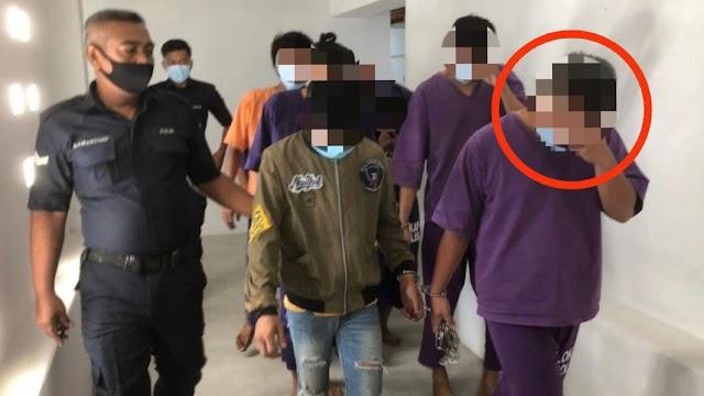 Penjawat awam didakwa rogol anak tirinya berusia 11 tahun