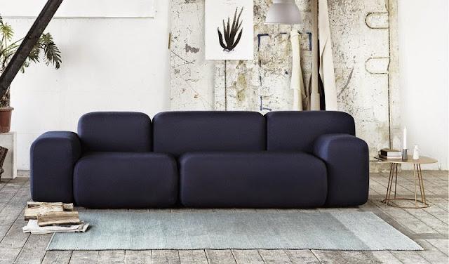 top 10 des nouveaut s canap s 2014. Black Bedroom Furniture Sets. Home Design Ideas