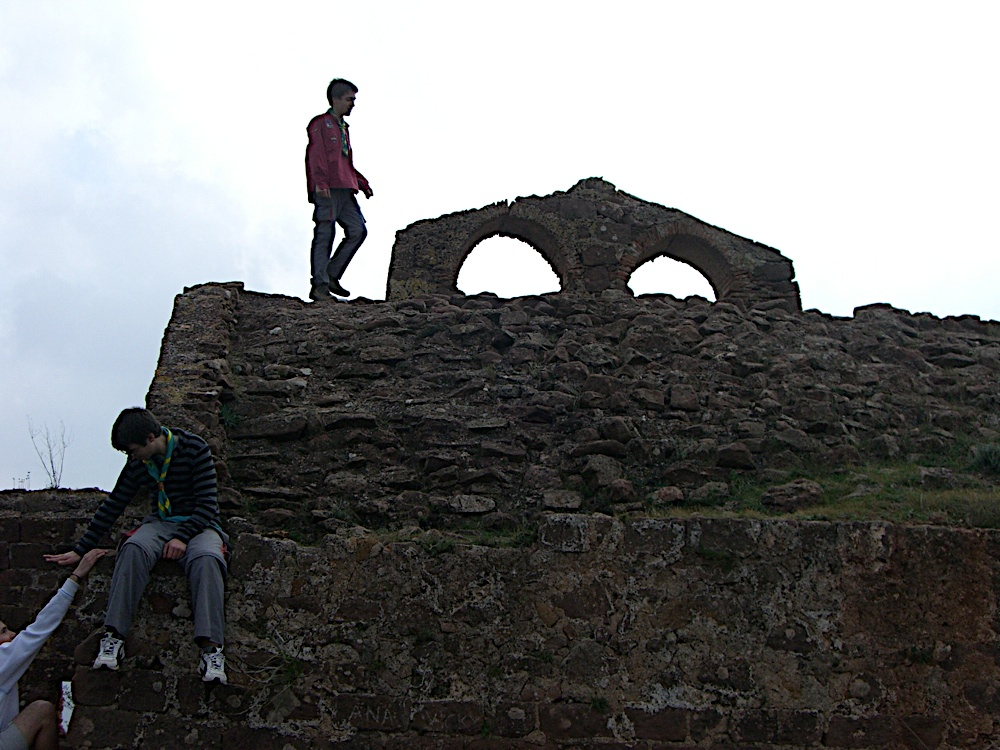 Castell Eramprunyà - CIMG0037.JPG