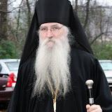 Посещение Прихода Викарием Восточно-Американской Епархии Епископом Мэйфильдским Георгием