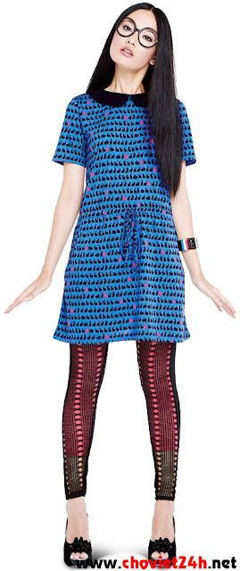 Váy teen Sophie Clancy - TCAS, TCAM, TCAL, TCAXL