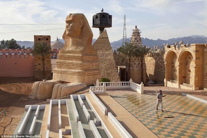 Плоховато в Египте без туристов 2