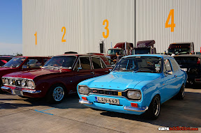 Old Fords