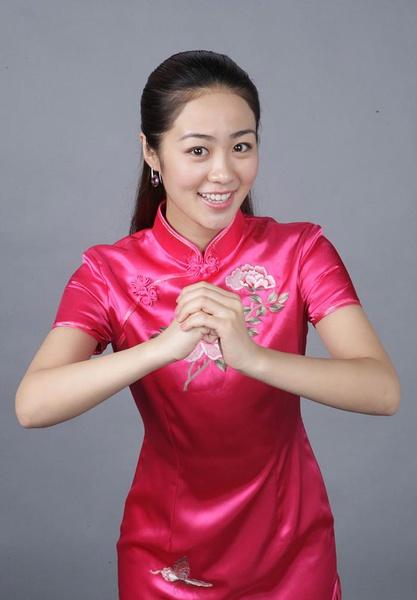 Bi Chang China Actor