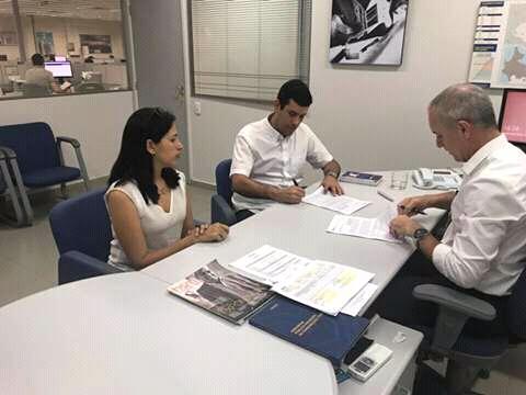 Hugo Wanderley, construído uma nova história na gestão política em Cacimbinhas.