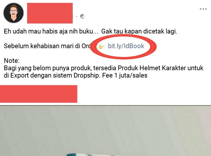 cara cepat membuat link chat order whatsapp