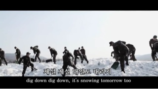 Republic of Korea Air Force Parody of Les Miserables