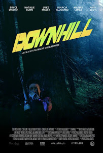 Downhill Poster