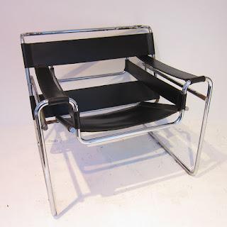 Marcel Breuer Wassily Chair #2