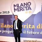 """Presentazione del libro """"Milano Merita di più. Idee e progetti per il futuro di Milano"""""""