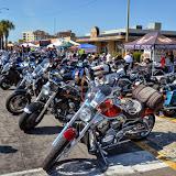 Mad Beach Winter Bike Fest 2015