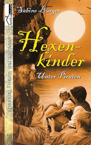 Hexenkinder 2 - Unter Piraten