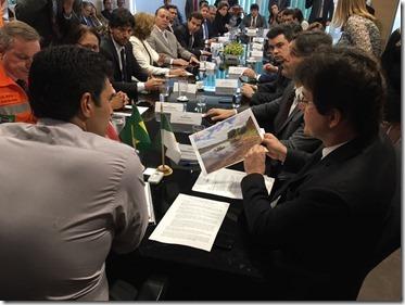 20.09 Audiência no Ministério da Integração (2)