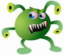 Cara Membasmi Virus Sality