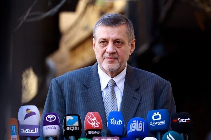 El Consejo de Seguridad de la ONU nombra un nuevo enviado especial para Libia.
