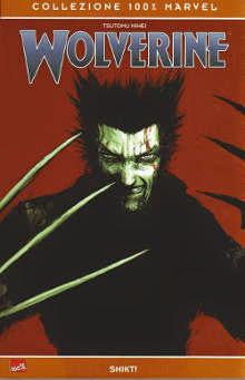 Più riguardo a Wolverine