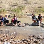 סיור ירדן הררי - מים וגבולות Water & Borders