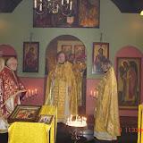 Праздник прихода св.Тихона, Наймеген 2005г.