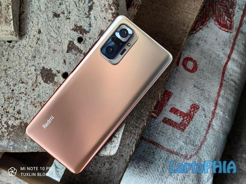 Review Xiaomi Redmi Note 10 Pro, Layar Bening dengan Kamera 108MP