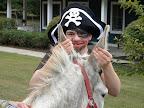 Berkshire Meadows Fun Day - Pirate Nikki with Taquito