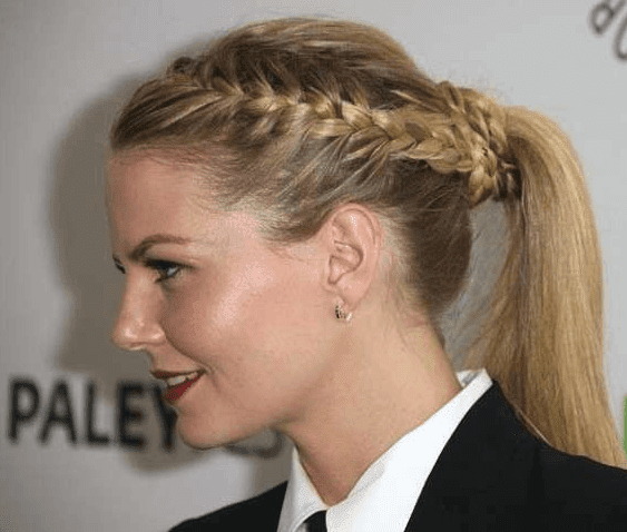 HOW TO MAKE HAIRSTYLES FOR SHORT HAIR 2019 4