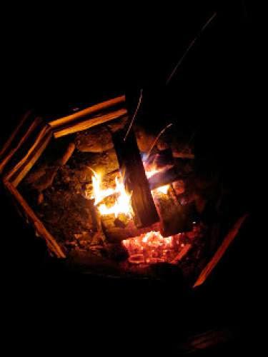 Elementals Fire