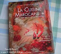 La cuisine marocaine +