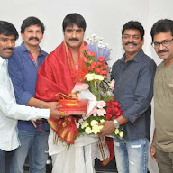 Maa Asociation Felicitated Srikanth Birthday Photos