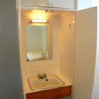 room S Sink