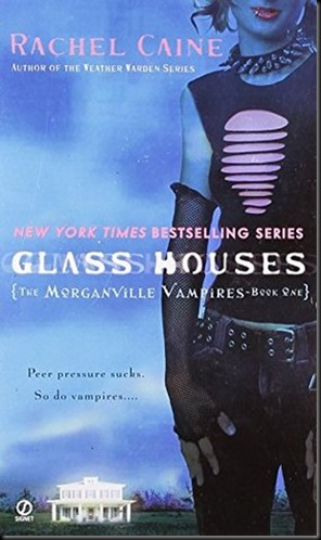 glass houses by rachel ciane
