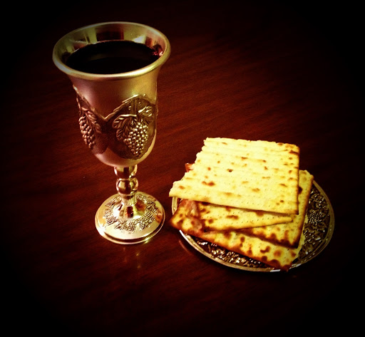 Chalice of wine and unleavened bread - the offertory of the Mass. All that I am, all that I do, All that I'll ever have, I offer now to you. Take and sanctify these gifts For your honour, Lord. Knowing that I love and serve you Is enough reward. All that I am, all that I do, All that I'll ever have I offer now to you.    All that I dream, all that I pray, All that I'll ever make, I give to you today.
