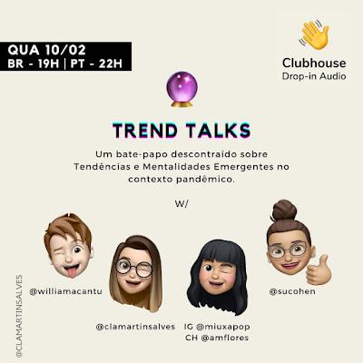 Trend Talks 🔮