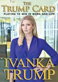 The Trump Card By Ivanka Trump
