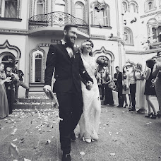 Wedding photographer Ekaterina Kireeva (kkireeva13). Photo of 01.08.2015