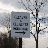 Gleaves-Clement
