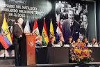 Juan Carlos Wasmosy, expresidente de Paraguay