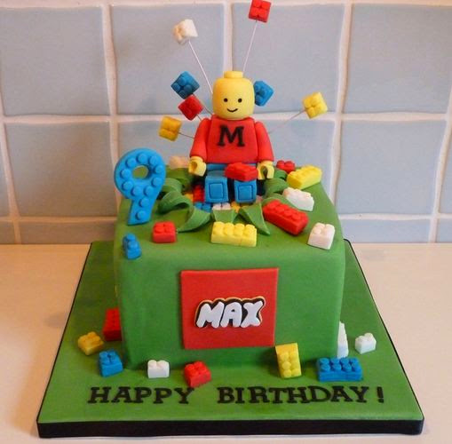 Awe Inspiring 50 Best Lego Birthday Cakes Ideas And Designs 2019 Happy Funny Birthday Cards Online Barepcheapnameinfo