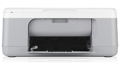 Down HP Deskjet F2224 printer installer