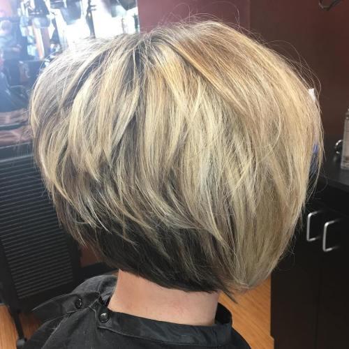 Trendy Bob Haircuts 2017 16