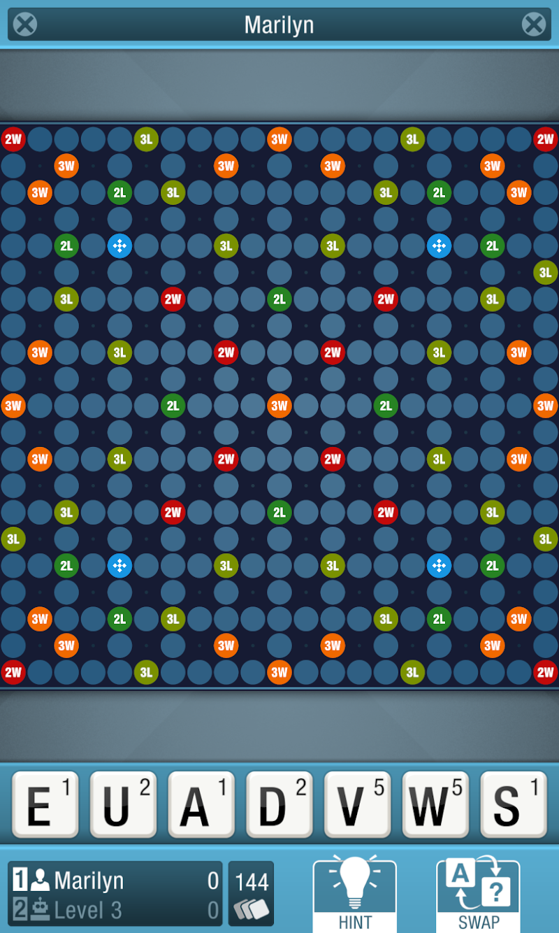 CrossCraze PRO Screenshot 4