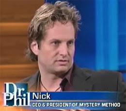 Savoy Nick Benedict Mystery