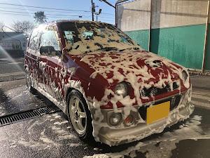 アルト HA11S ワークスi スーパー通勤快速号のカスタム事例画像 りぽびたんさんの2019年01月25日19:32の投稿