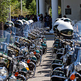 2014 Law Enforcement Memorial Ride