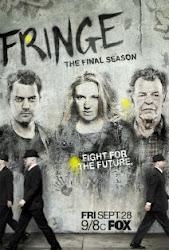 Fringe Season 5 - Giãi mã kỳ án phần 5