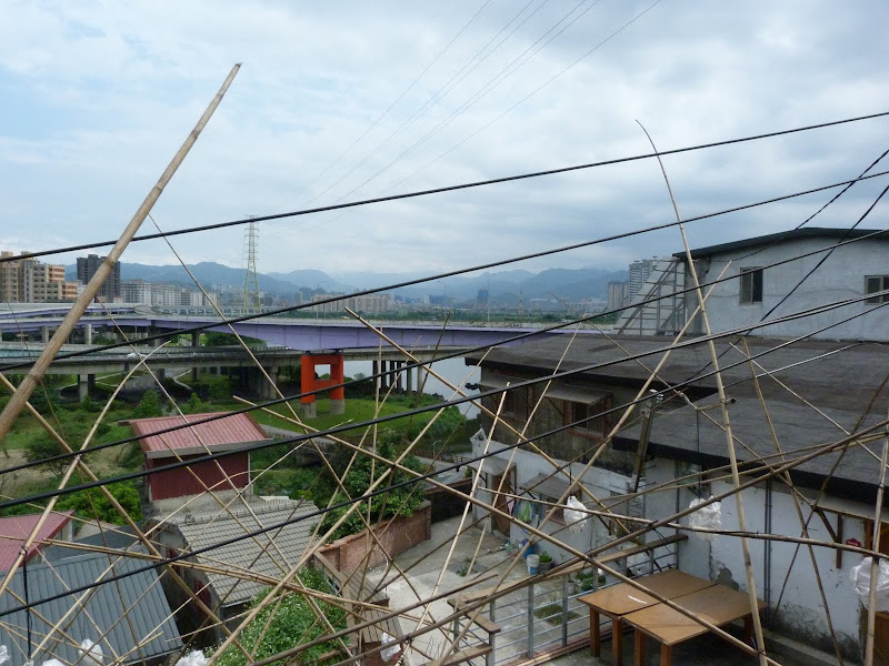 TAIWAN.Taipei TREASURE HILL Un mini quartier réhabilité à 10 mn a pied de gonguan MRT - P1020497.JPG