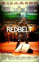 Redbelt - Vượt Qua Cám Dỗ