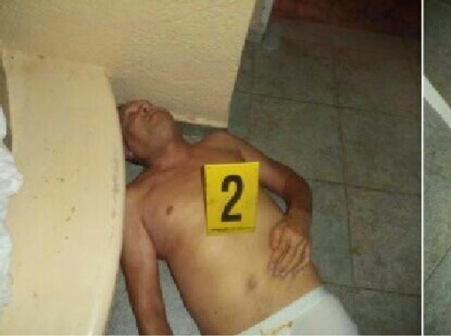 Resultado de imagen para hombre muere  en cabaña