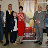 OIC - ENTSIMAGES.COM - Dermot McNamara, Steven Smith, Ryan Wiggins, Anna Kennedy, Mitch Winehouse and Robin Windsor  at the Autism's Got Talent Press Call at Pineapple Dance Studios. in London 1st May 2015  Photo Mobis Photos/OIC 0203 174 1069