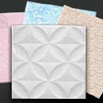 Утепление бетонного потолка пенопластом